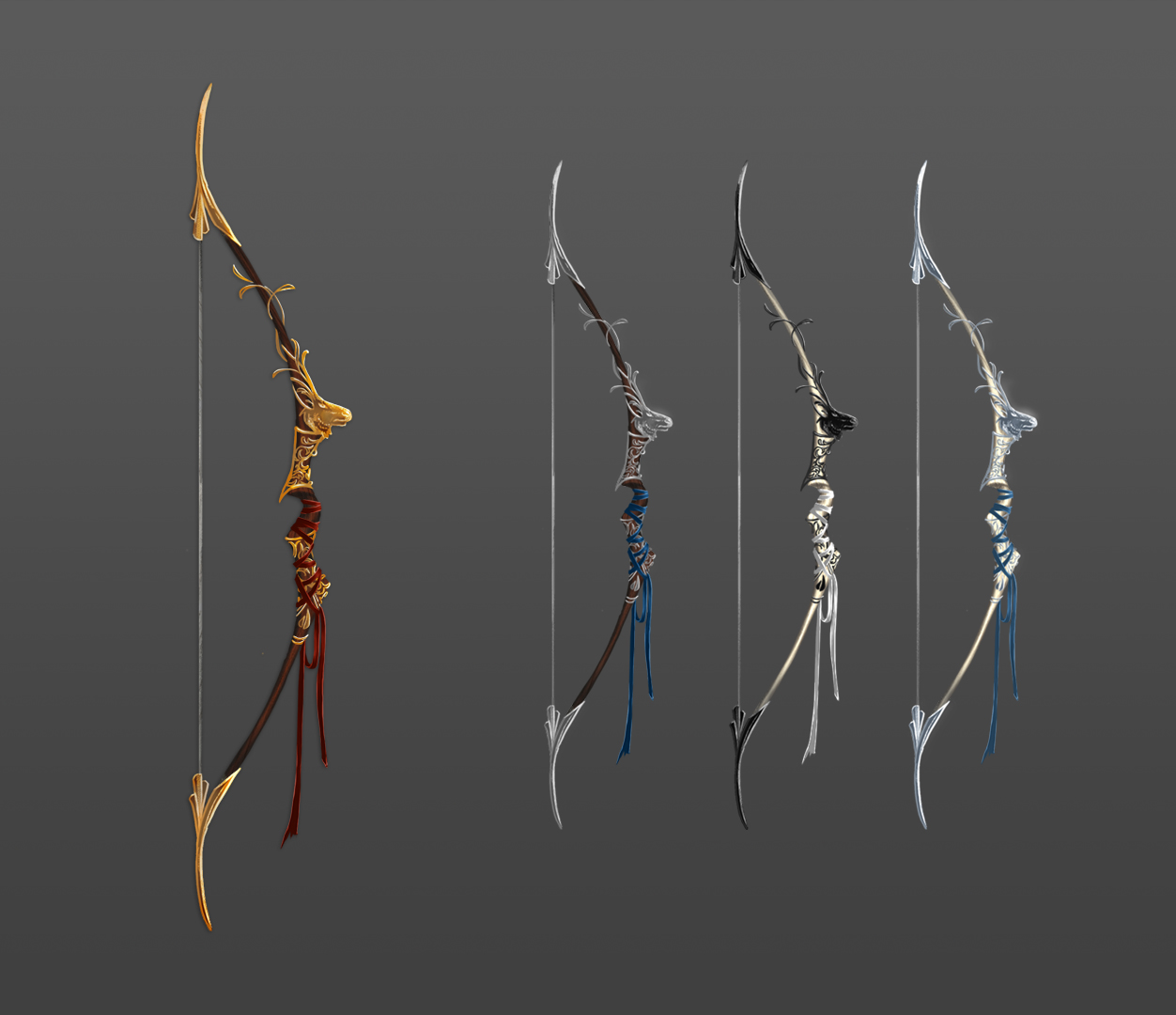 Weapon - Bow